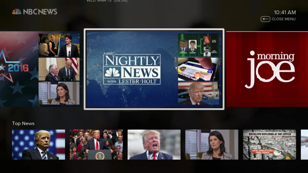 NBC News   Roku Guide
