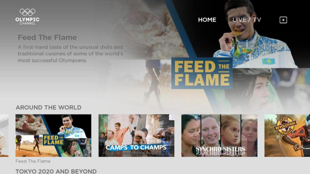 Best Roku Private Channels 2020 Olympic Channel | Roku Guide