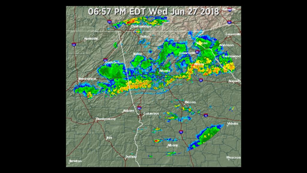 Weather Radar | Roku Guide