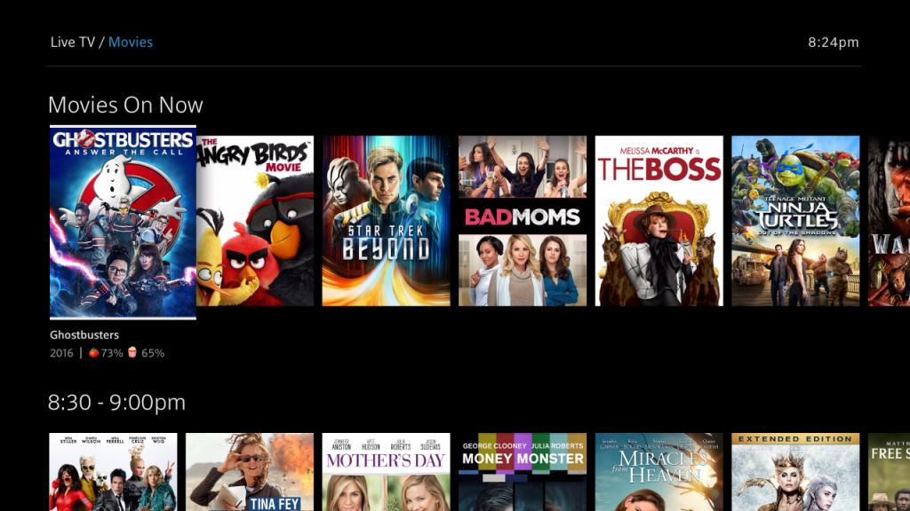 Xfinity Tv Beta Roku Guide