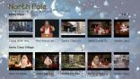 North Pole Network on Roku