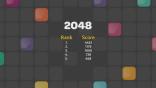2048 Mania on Roku