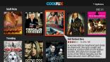 CoolFlix on Roku
