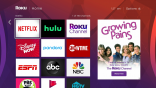 Argyle Action Theme on Roku