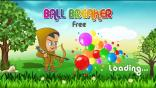 Ball Breaker Roku Game