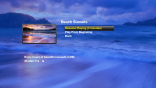 Beach Sunsets on Roku