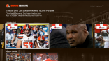 Cleveland Browns on Roku