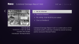 Collateral Damage Report Vol2 on Roku