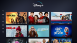 Disney+ on Roku