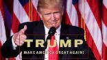 Donald Trump Screensaver on Roku