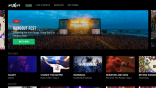 LiveXLive on Roku