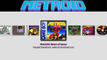 Metroid Long Plays on Roku