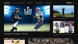 NBC Sports on Roku