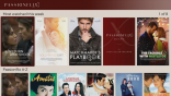 Passionflix on Roku