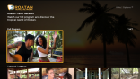 Roatan Travel Network on Roku