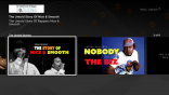 The Untold Stories of Rappers on Roku