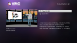 Wham Gaming Network on Roku