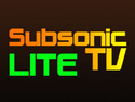 SubsonicTV LITE