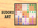 Sudoko Art
