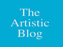 The Artistic Blog