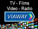 Viaway -TV, Films, Video Radio