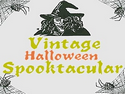 Vintage Halloween Spooktacular