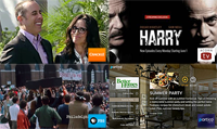 What's on Roku: Comedy, Crime Drama, Whistleblowing, and Summer Party Tips