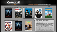 The Class of SNL Watchlist on Crackle