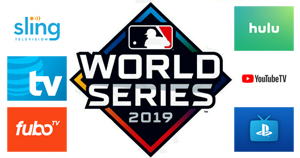 How to watch the 2019 World Series on Roku